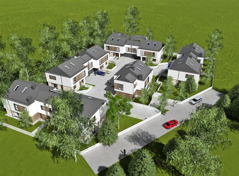 Pilawska Residence Estate