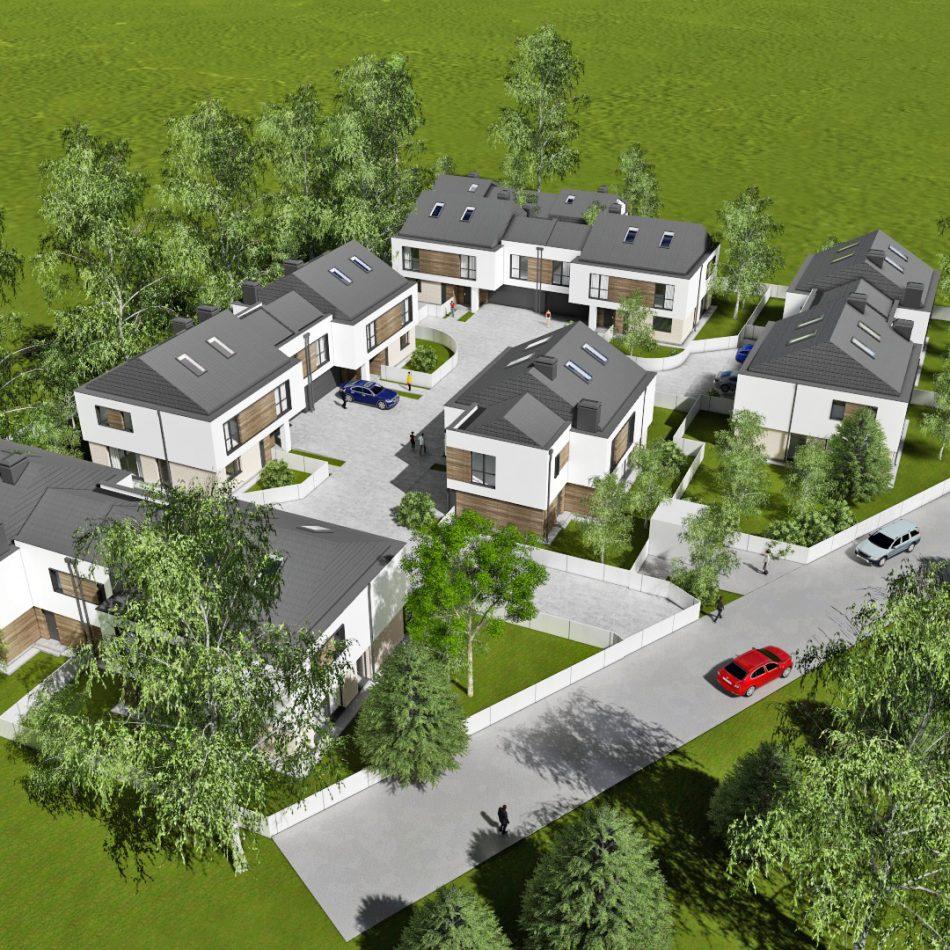 Osiedle Pilawska Residence
